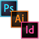 Photoshop Illustrator Indesign